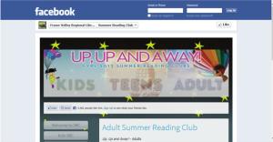 ASRC facebook app