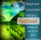 Elephant Mountain Literary Festival