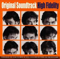 high fidelity soundtrack album art