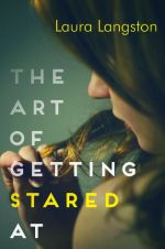 art-getting-stared-at