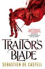 traitorsblade