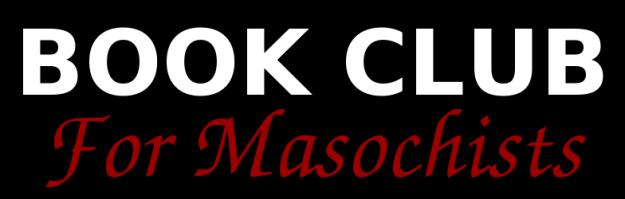 book club for masochists